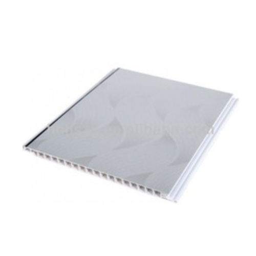 PVC Flexible Plastic Sheet Cheap Ceiling Panels    HX-W070