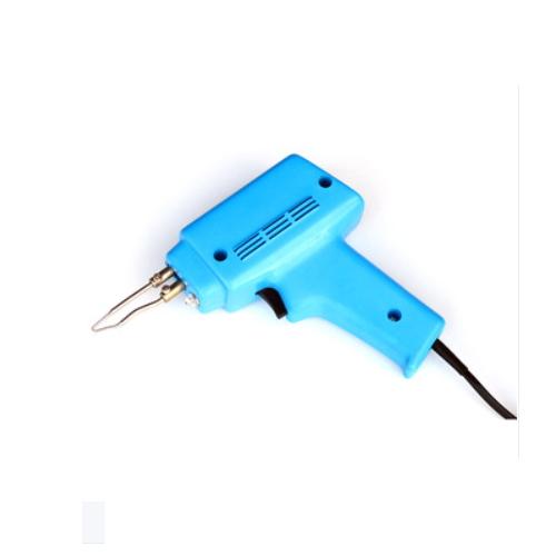 china 36kd 501d al4000 protable welding gun blue connector CHD-G033