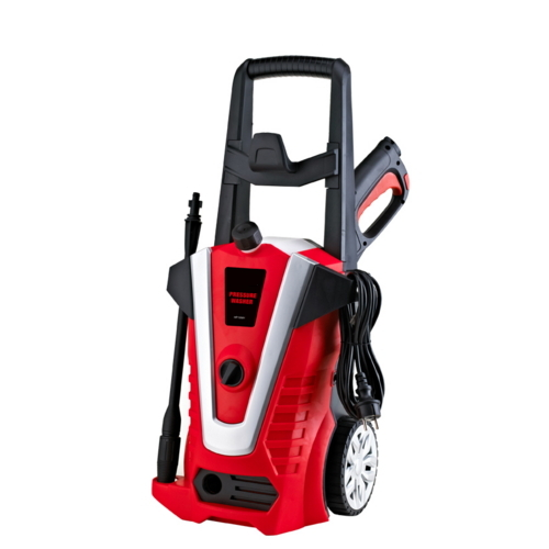 Electric High Pressure Washer for cleaning floors/courtyards   HP18MH