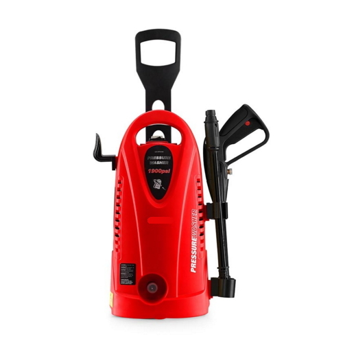 High Pressure Car Washing Machine with Hose Reel, Vehicle Cleaning Equipment  LD-90