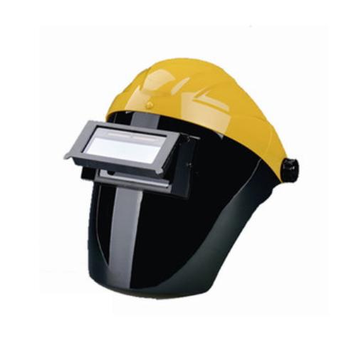 Automatic Industrial Welding Helmet with Flip Lens DF-4001