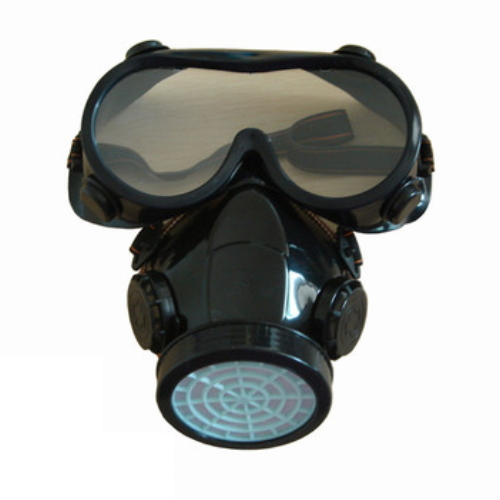 Positive pressure self contained air breathing apparatus SCBA DF-6007