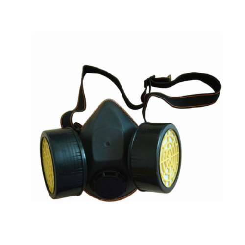 safety chemical gas mask Breathing Apparatus chemical protective gas mask DF-6002