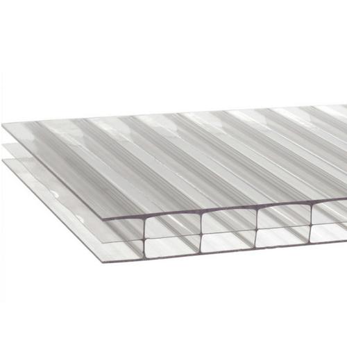 hotsale multi-wall polycarbonate hollow sheet  021