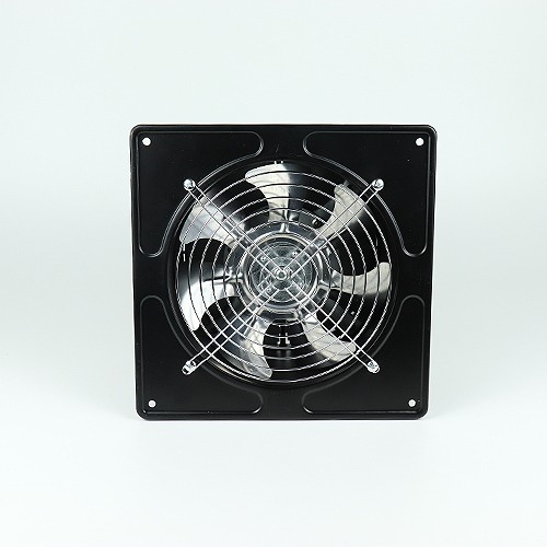 New Type Excellent Quality  Metal Brushless Fan  FA-200