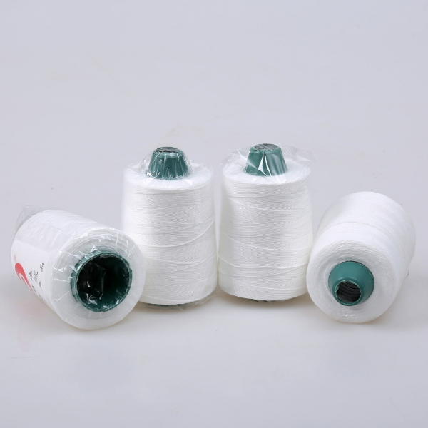cheap custom 100% Spun Polyester thread cone Sewing Thread MQ-002