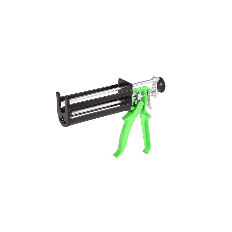 Construction tools skeleton sealant caulking gun