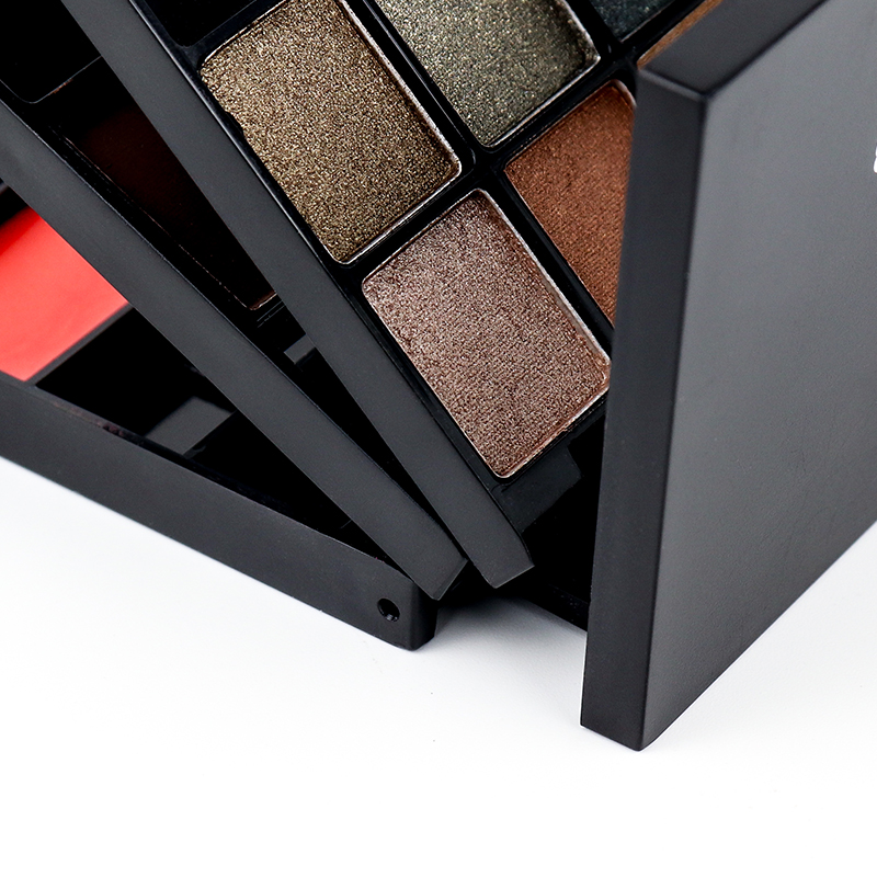 Professional Eye Makeup Romantic 18 Color Eyeshadow  SYS-004