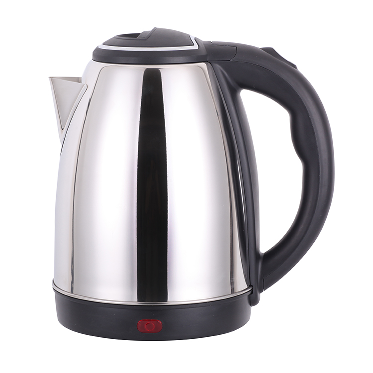 Home appliance stainless steel water electric kettle TB-01