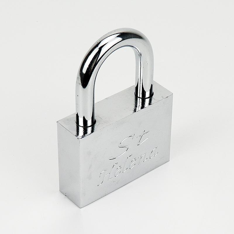 Square leaf blade lock ZY-013