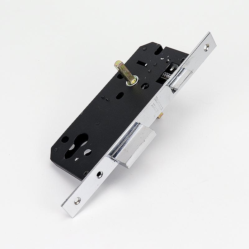 Hotel Card Key Door Handles And Locks A07