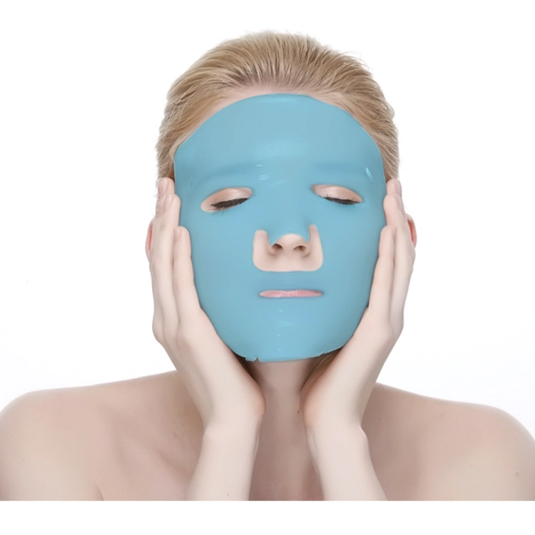 Skin Care Face Mask Silk Beauty Collagen Facial Mask