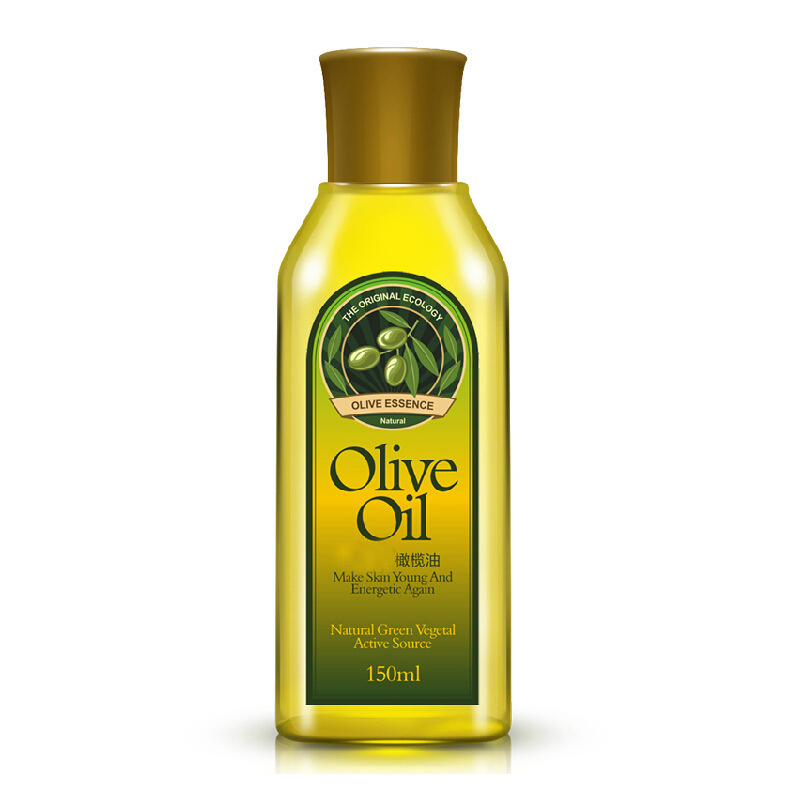 Best Selling Private Label Olive Mild Cleansing Oil Facial CO-001