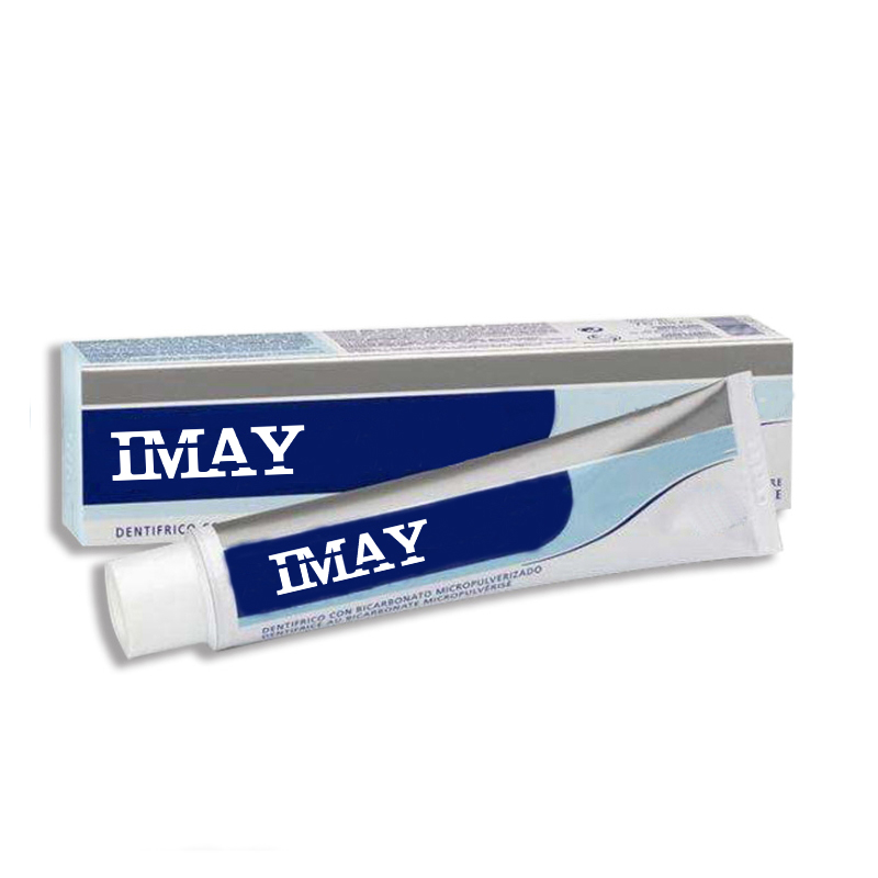 Whitening and Fixing Teeth to Protect Gums Toothpaste S-01