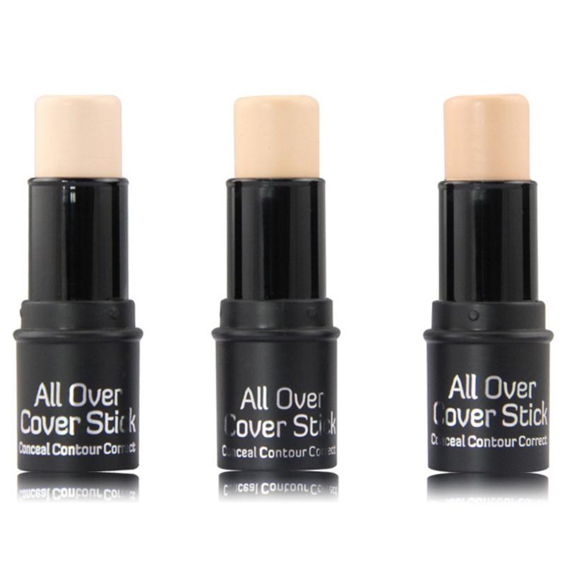 Foundation Highlighter Makeup 3D Concealer Stick cs03