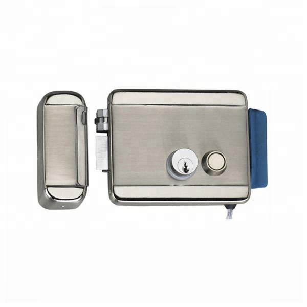 OEM Electric Rim Door Lock, Gate electric door lock with Good Price