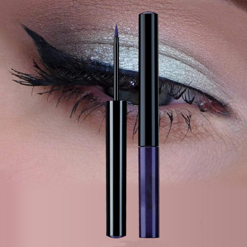 The Best Female Makeup Waterproof Eyeliner Lady's Eyeliner YS-09