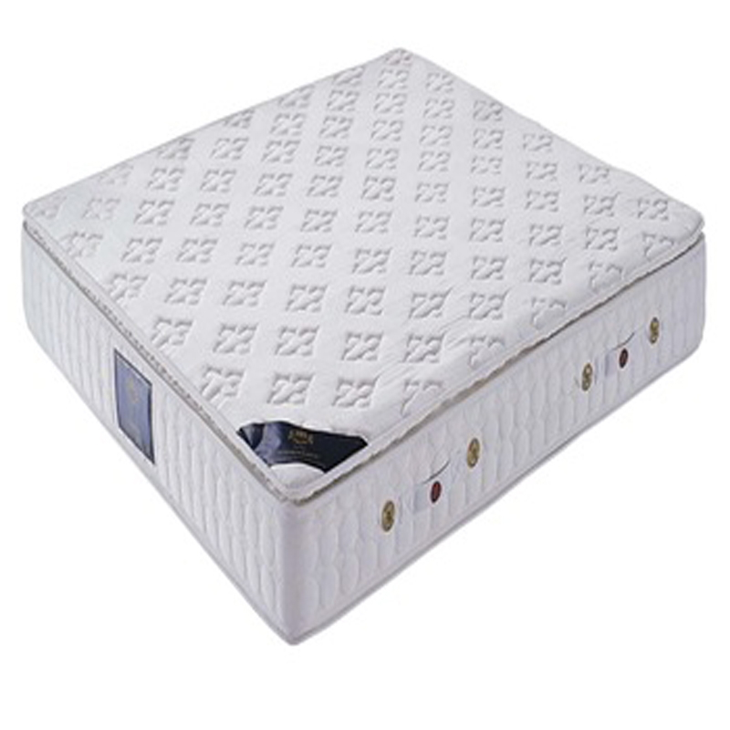 High density hot sell compressed pocket spring  vacuum mattress