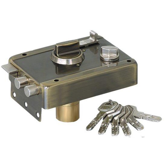 Rim Door Lock 310