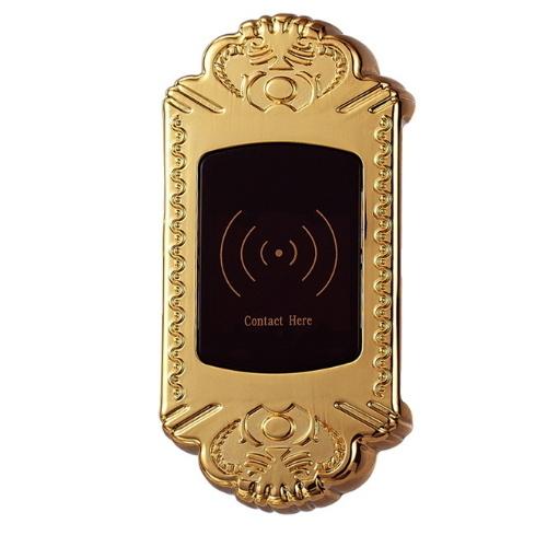 Security Doors Key Electronic Digital Smart Door Lock  BK-003