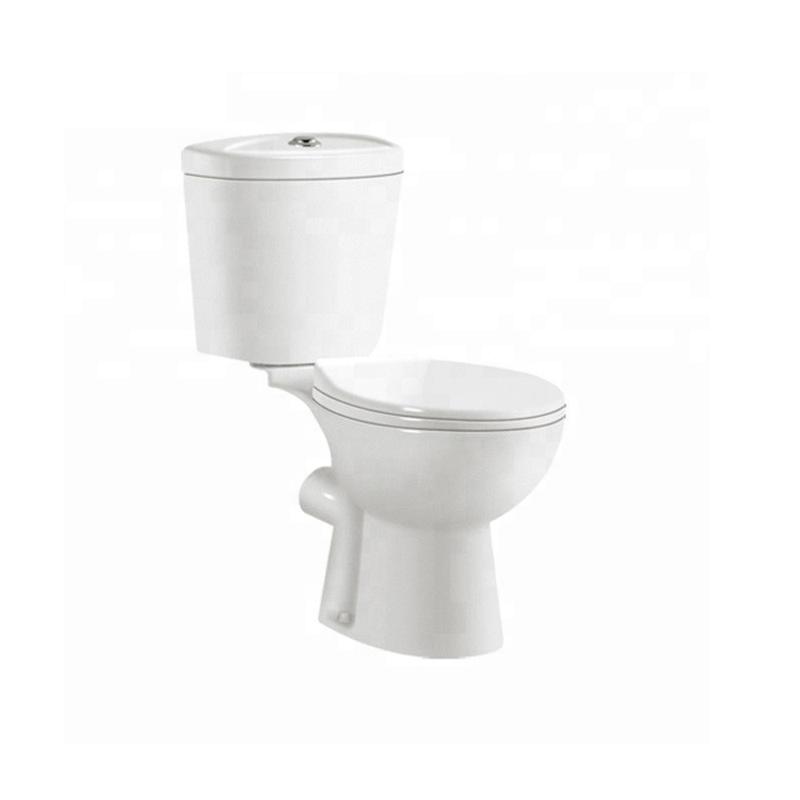 Luxury bathroom sanitary ware portable toilet M9045