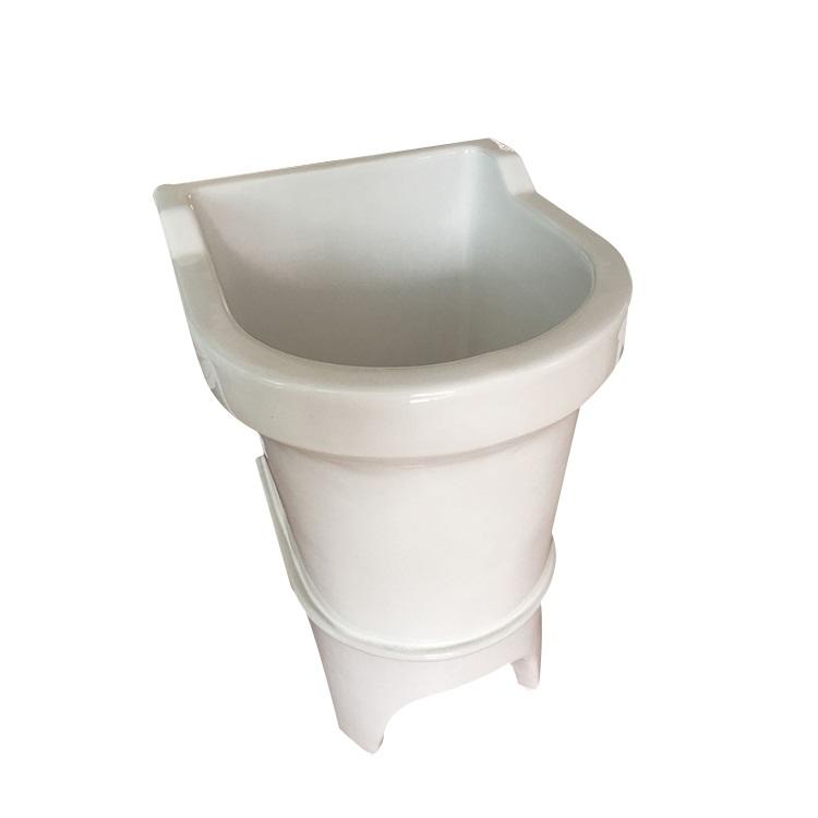 Ceramic Modern Mop Pool SJ-312
