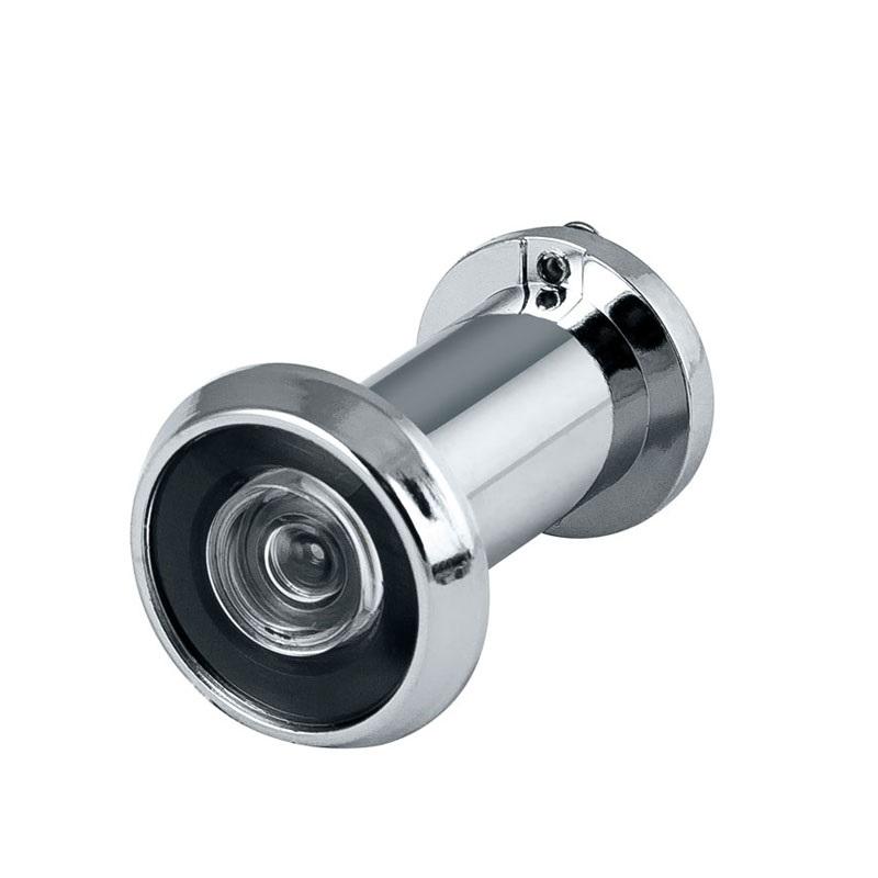 Cheap 140 Degree Plastic Lens and Body Door Eye Viewer Peephole DVP1/NEW,  16/140/35x60