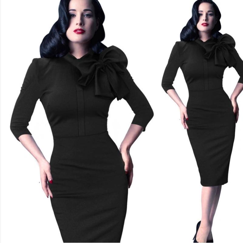 Ropa Al Por Mayor Dress Women Clothing Women Dresses Casual for Office