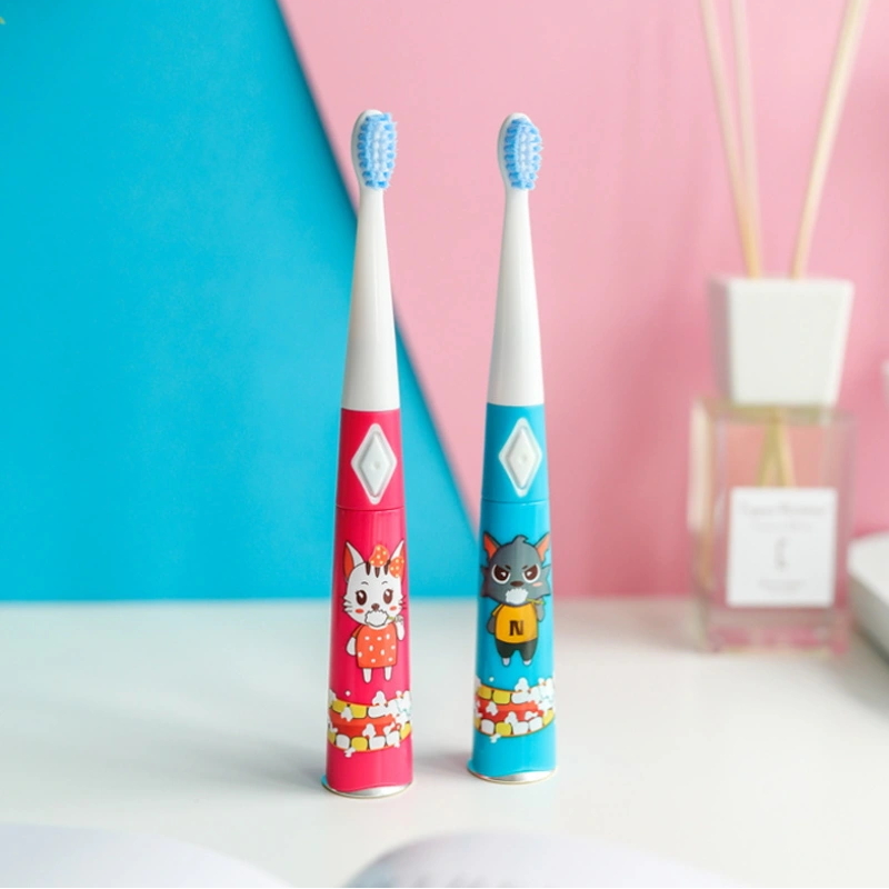 Gum Care Essence Sonic Electric Rechargeable Baby Toothbrush