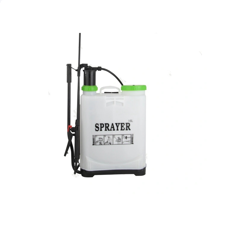 Farm Pesticide High Pressure Battery Operated Agriculture Knapsack Electric Sprayer
