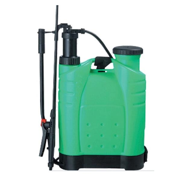 Garden Backpack Knapsack Agricultural Spray Machine Pump Battery Sprayer