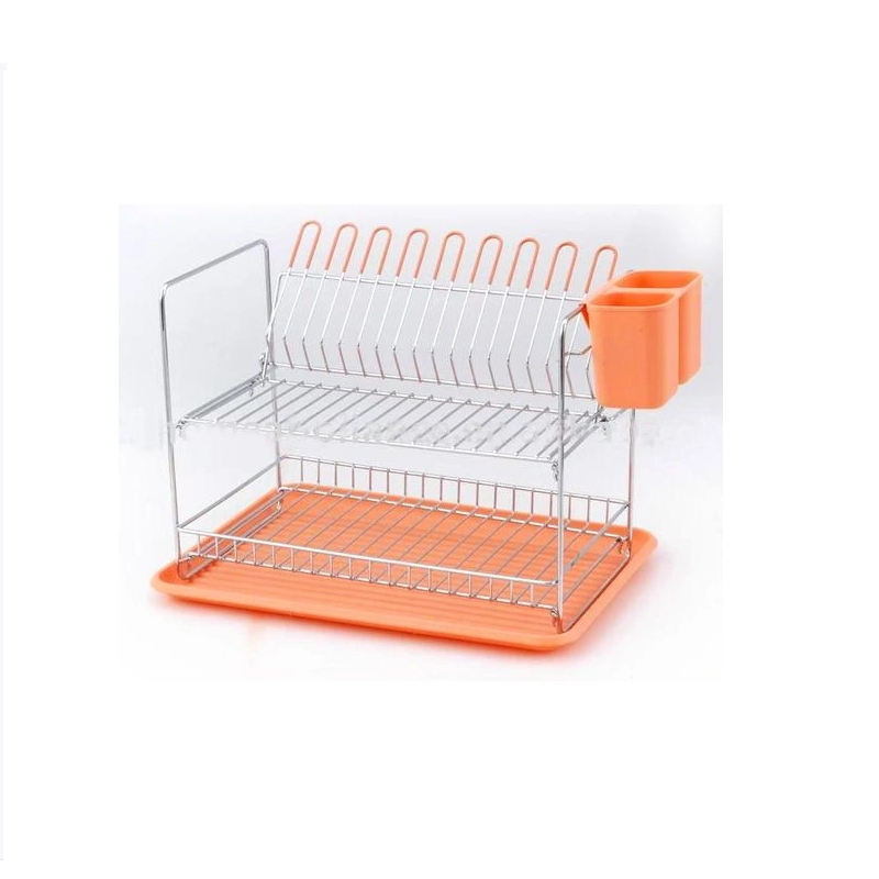 Professional Manufacturer Wall Hanging Stainless Steel Dish Rack