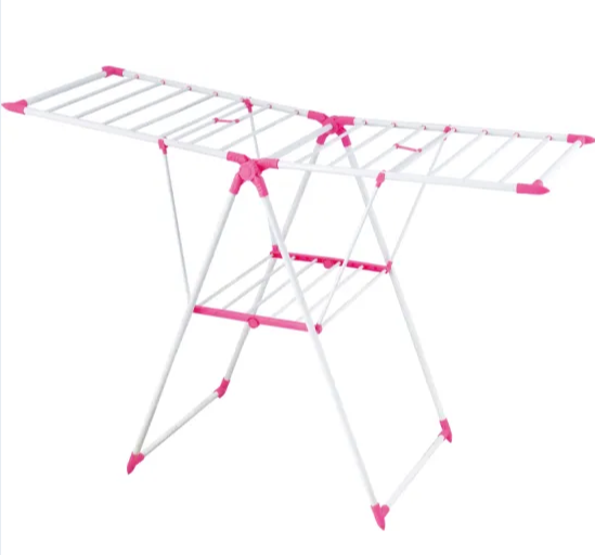 Customized Color Clothes Drying Rack