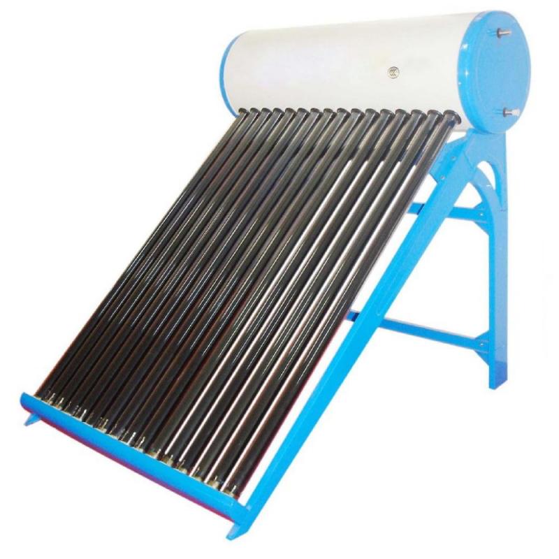 YAOGUO unpressurized type vacuum solar water heater collectors, vacuum solar collector