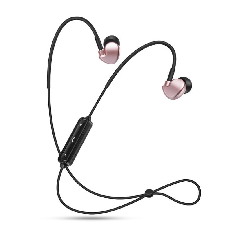 In-Ear Sports Running Earplugs Earphones