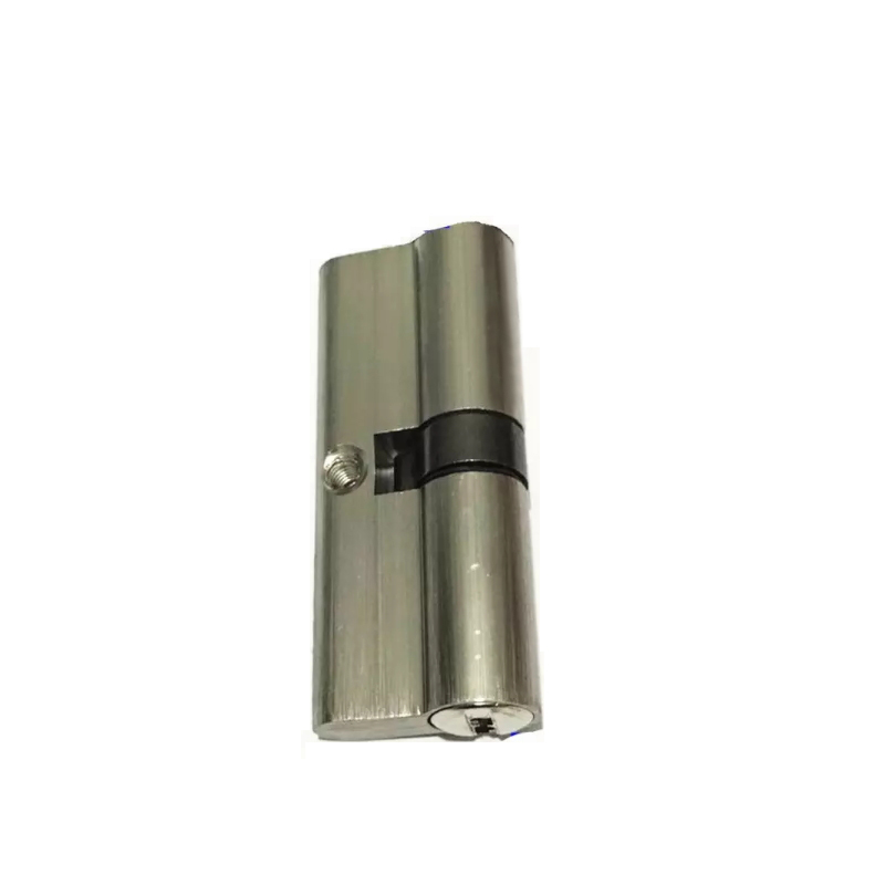 Brass Cylinder Lock With Gold-Plated GY-02