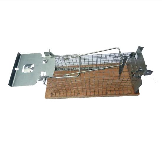 Foldable Automatic Mouse Traps Cages Rat Trap Cages