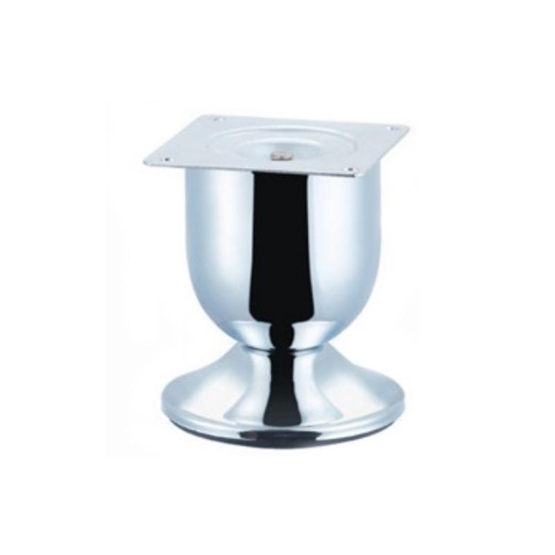 hot sell furniture legs sofa accessories bend feet tea table hardware SL-107S