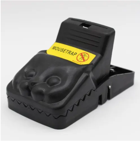 Automatic Mouse Trap Clamp High Efficient Durable