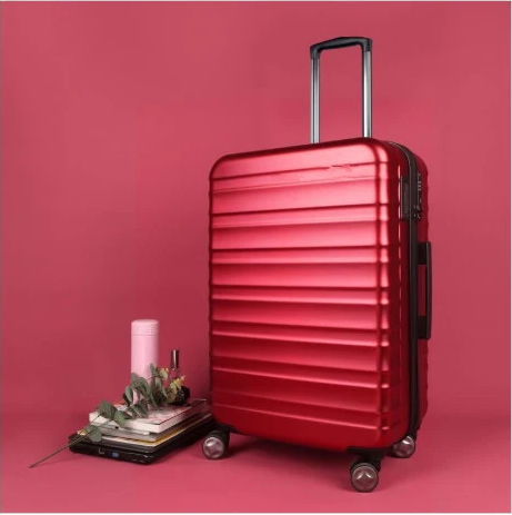The Intelligent Weighin Environmental Friendly Luggage