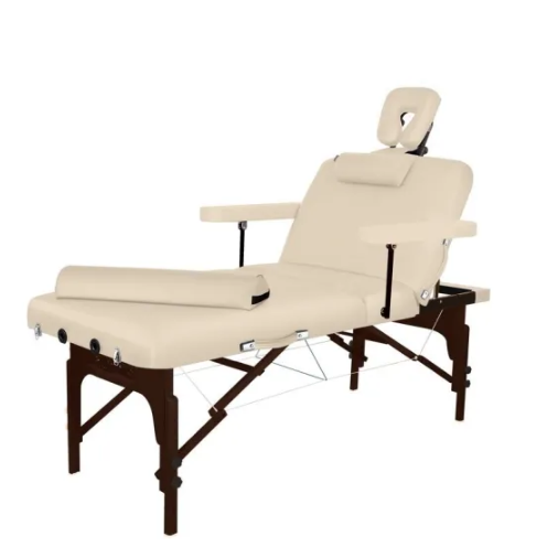 Stationary Salon Table SPA Table Massage Table Massage Bed