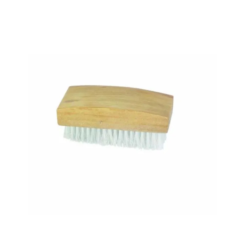 China factory hot sale wooden handle cleaning shoe brush SG-038A