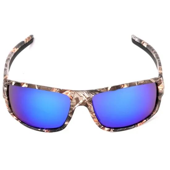 Carve Eyewear Vortex Matte Black Polarized Sunglasses