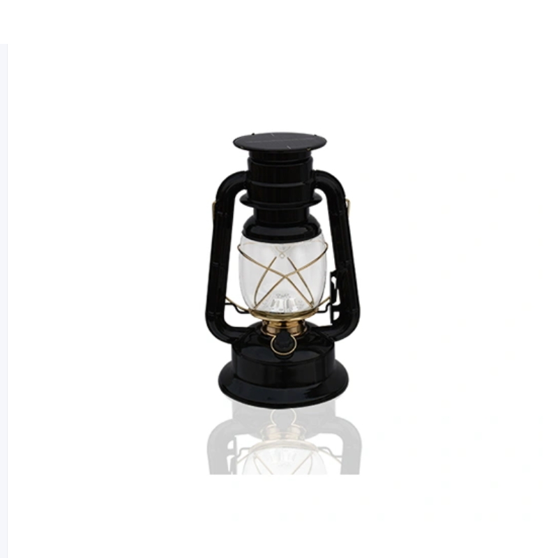 LED Solar Camping Lantern and Outdoor Solar Camping Decorative Lights or Tent Lamps 30