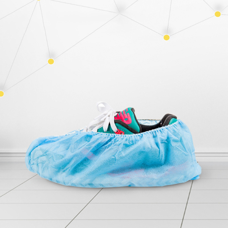 hospital medical disposable shoe covers