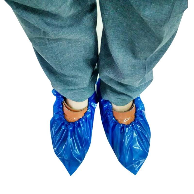 Medical Anti-slip Disposable Shoe Cover
