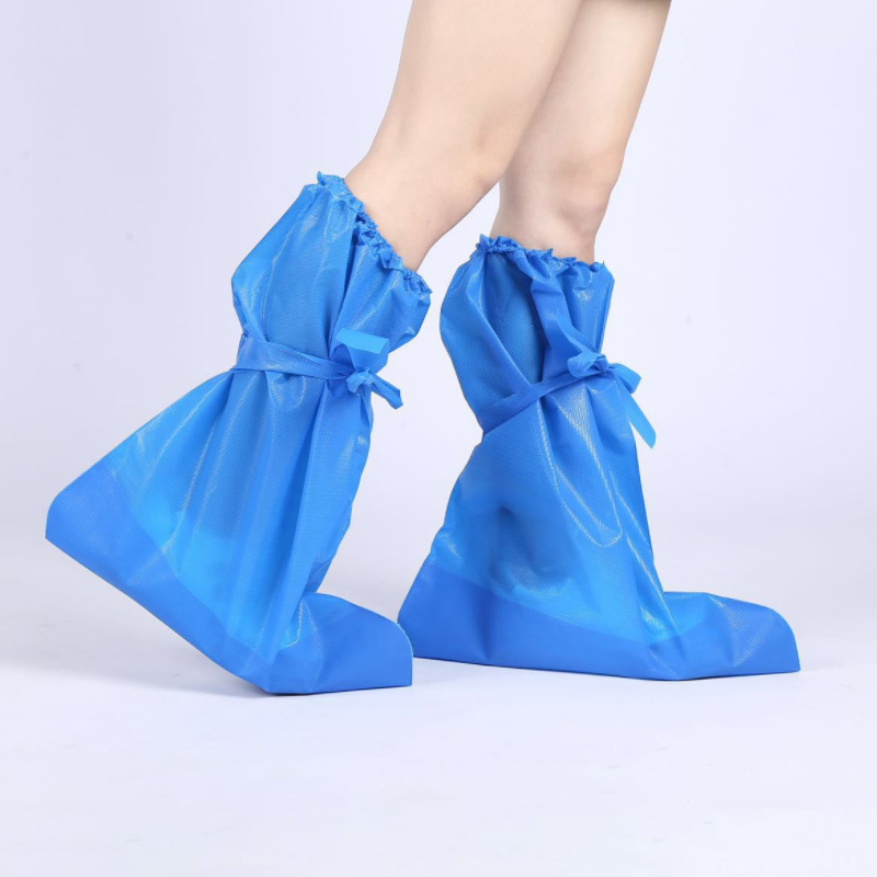 disposable shoe covers/medical shoe covers