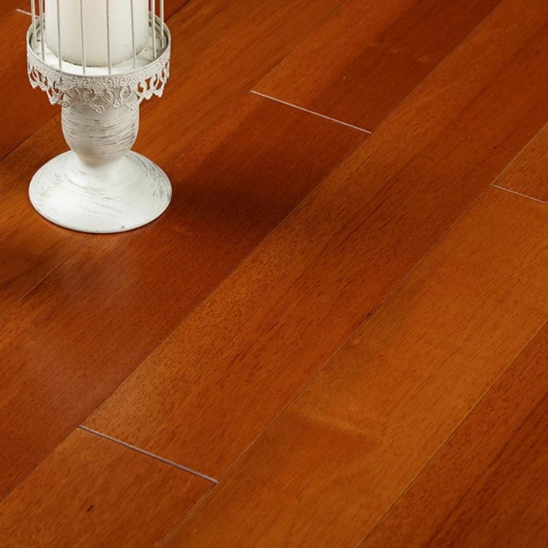 Luxury Hard Maple Solid Engineered Hardwood Flooring Art Parquet Floor