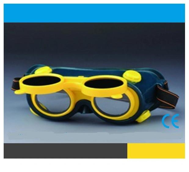 Protective Glasses Welding Shock Proof Anti Fog