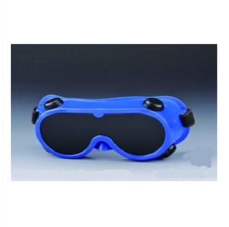 Protective Welding Ski Glasses PC Anti-Impact Glasses Anti-Fog Glasses